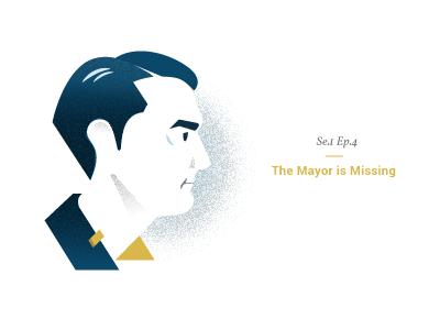 The Mayor portrait the mayor portlandia