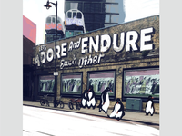 She's Not There: The Shoreditch Penguins