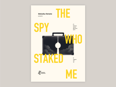 the spy who staked me version 2
