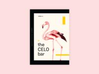 EthBerlin 2019 The CELO Bar