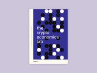 EthBerlin 2019 The Cryptoeconomics Lab