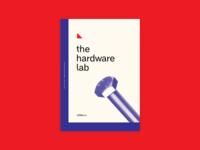 EthBerlin 2019 The Hardware Lab