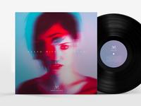 Marva Von Theo Album Cover