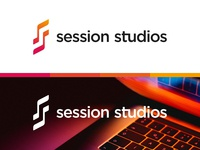 Session Studios - Logo Design