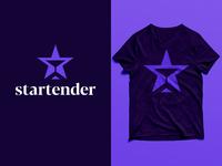 Startender - Logo Design