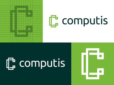Computis - Logo Design