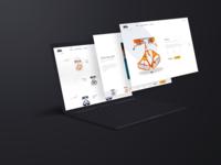 Petzl - Concept Redesign