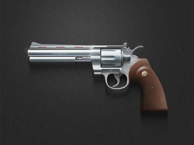 Python 357 Magnum