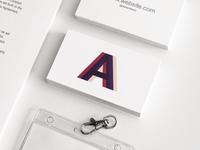 wip brand Identity