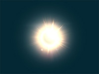 Eclipse Weather Icon