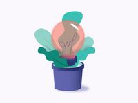 Harvesting Ideas