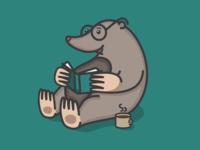 Bookmole Logo