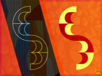 E3 Logo Idea