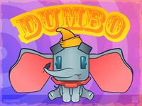 Dumbo - Costume #1
