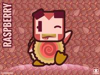 Hello Raspberry Pangwich!