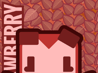 Pangwich strawberry hedges freebie mobile