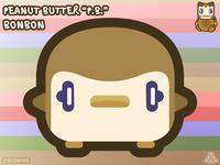Peanut Butter Bonbon!