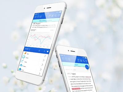 MS word docs minimum app store screenshots ms word docs app design ux ui app