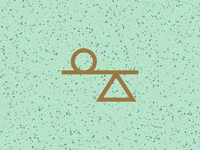 Yogo Exploration geometry design logo branding