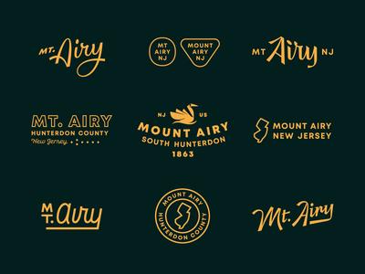 Mt. Airy Stuff