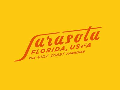 Sarasota Again