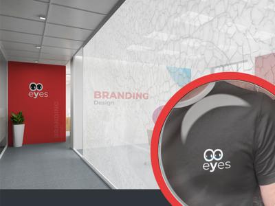 Logo Design - 8eyes.