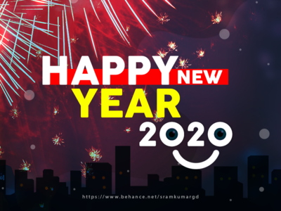 Happy New Year | 2020