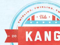 Kang and Kodos 2012!