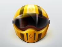Racing Helmet CMM 2