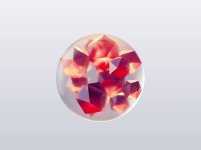Sphere glass ojoteam circle octanerender octane otoy ojo glass cinema4d animation sphere
