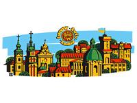 "Illustration of ""Lviv"""
