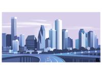 "Illustration of ""Houston"""