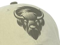 1buffalo cap