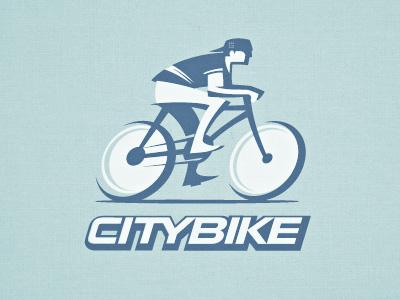 Logo City Bike