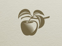 Apple Letterpress Marks