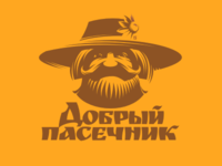 Logo Honey Bee WIP