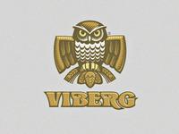 Logo Owl Beer WIP