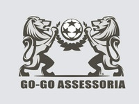 Logo Lion Football (WIP)