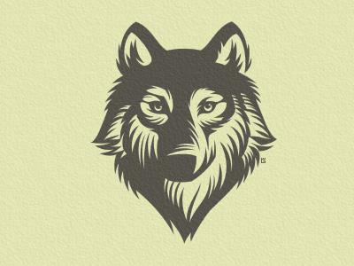 Volf Letterpress t-shirts letterpress logo volf animal t-shirts.