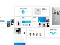 Pitch Deck PowerPoint