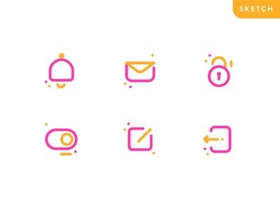 App Icon Freebie