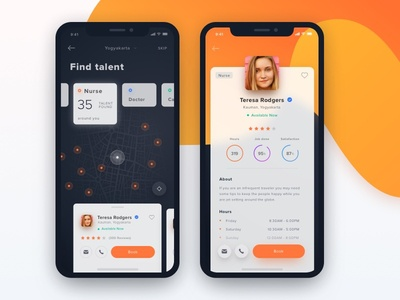 Homecare Concept Exploration