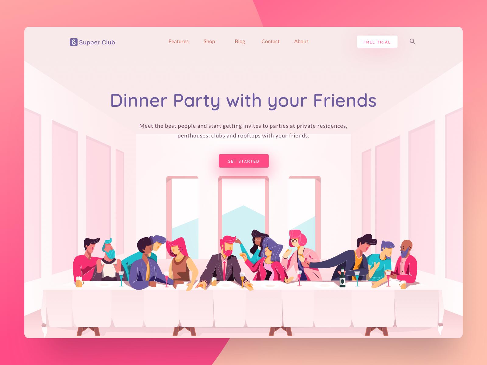 Supperclub v1 2x