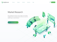 Market Research Hero