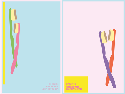 Home home brand vector art web graphic design illustration flat design