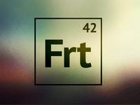 Farnots logo : Frt 42