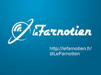 Le Farnotien's poster