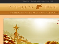 Our new cool site