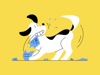 Uproad on boarding car character notification keys piggy bank coming soon bill tolls road trip road payment pet dog on boarding mobile app illustrations panic studio uproad
