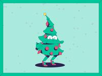 Christmas stories coming alive!